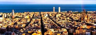 El sector inmobiliario crece en Cataluña