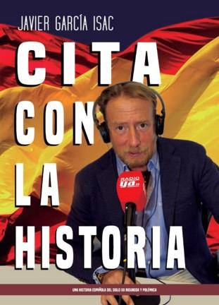 Cita con la Historia, nuevo libro de Javier García Isac