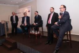 Innovación y sostenibilidad para afrontar la liberalización del sector ferroviario en España