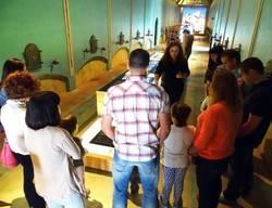 Pagos del rey, museo del vino