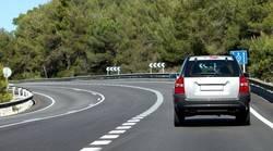 Consejos para hacer el rodaje a un coche
