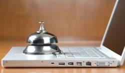 Wifi gratis, uno de los servicios más valorados en los hoteles entre los clientes