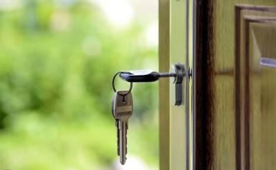 Un buen momento para contratar una hipoteca