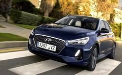 Hyundai i30 de nueva generación