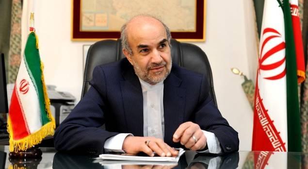 """""""España es hoy uno de los grandes socios comerciales de Irán"""""""
