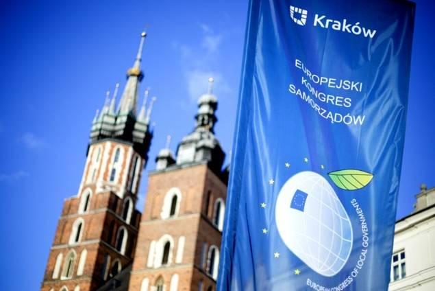 Arranca con éxito el III Congreso Europeo de Gobiernos Locales