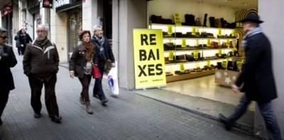 Giménez Barbat denuncian ante la UE que el Gobierno catalán financia una app para señalar a los comercios que no usan catalán en Francia y España