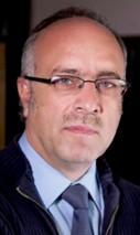 Pablo Sapag M., Profesor-investigador Universidad Complutense de Madrid.