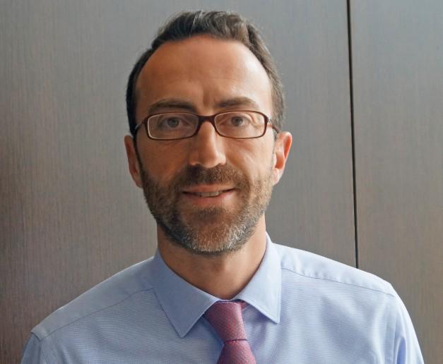 Eduardo Martínez, Director para el sur de Europa de EasyVista.