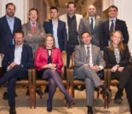 Capital humano y digitalización, claves del nuevo management
