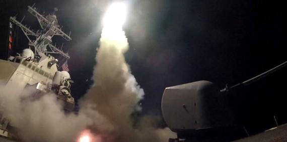 Golpe a Trump y a la seguridad mundial en Siria