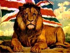 El viejo león británico acorralado