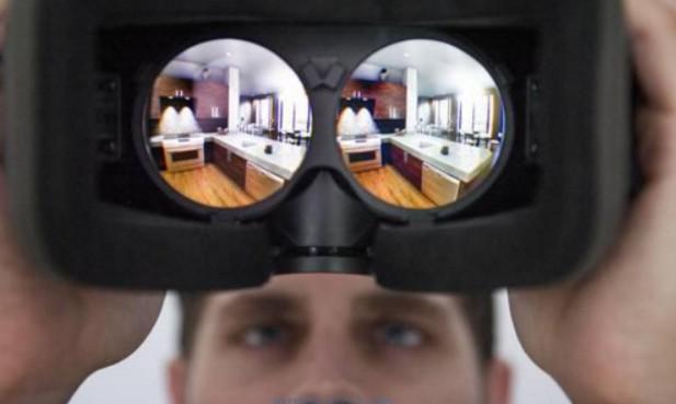 La inmobiliaria interactiva en Expofranquicia