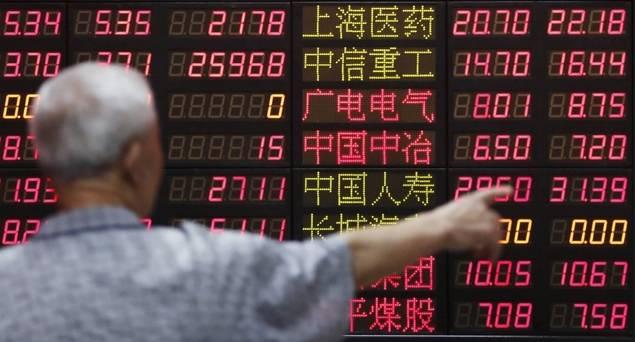 La economía china crece un 6,9 % en primer trimestre