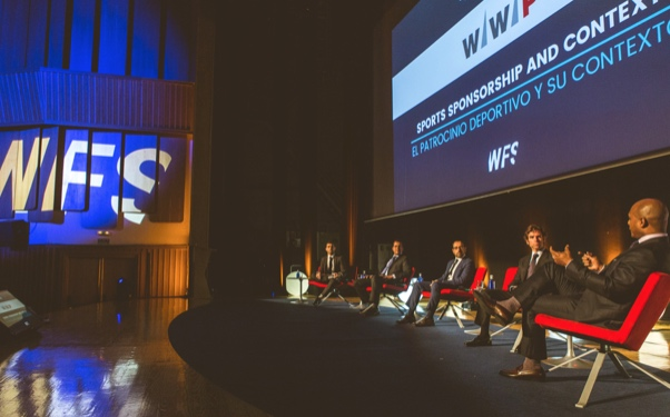 Presentada la segunda edición de World Football Summit