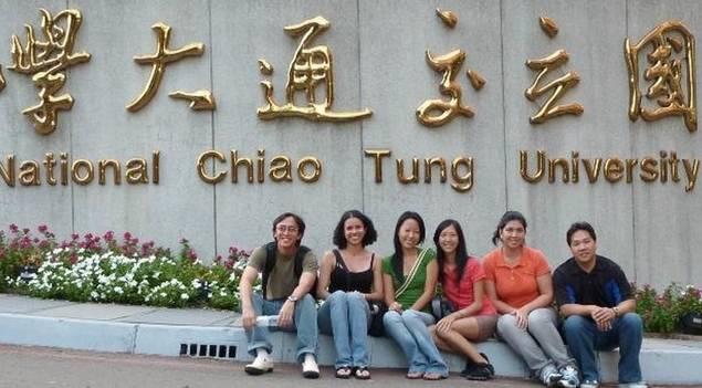 El programa Taiwan Fellowship ofrece becas para proyectos de investigación en Taiwán