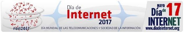 Elegidos los finalistas de la XVIII edición de los Premios del Día de Internet