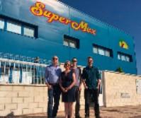 """Super-Mex Foods, galardonada con el """"Premio Nacional El Suplemento 2017"""""""