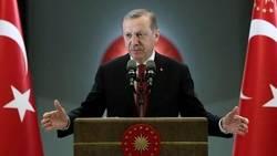 La nueva guardia pretoriana de Erdogan