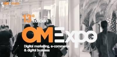 OMExpo cierra con éxito su 13ª edición con un 15% más de visitantes