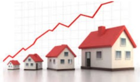 La vivienda en Madrid y Barcelona crecerá próximamente frente a capitales como Londres o París