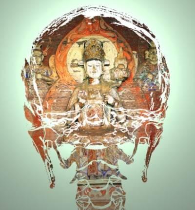 Wenjun Fu y su concepto de arte oriental