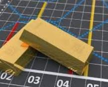 Los riesgos políticos impulsan las inversiones en metales preciosos