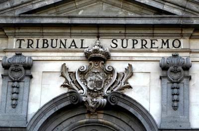 """El Supremo advierte a las audiencias provinciales de su jurisprudencia """"reiterada y constante"""" sobre los swaps"""