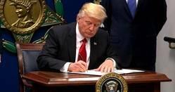 Los 100 días de Trump: perspectiva de Defensa