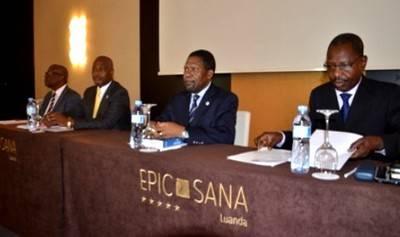 Los partidos de la oposición en Angola han denunciado maniobras en la contratación de INDRA y SINFIC.