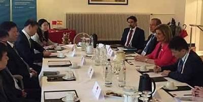 China firma un nuevo tratado bilateral de seguridad social con España