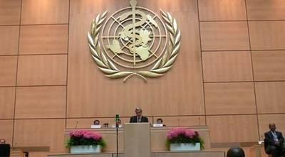 El Gobierno de Taiwán expresa su decepción por no haber sido invitado a participar en la Asamblea de la OMS