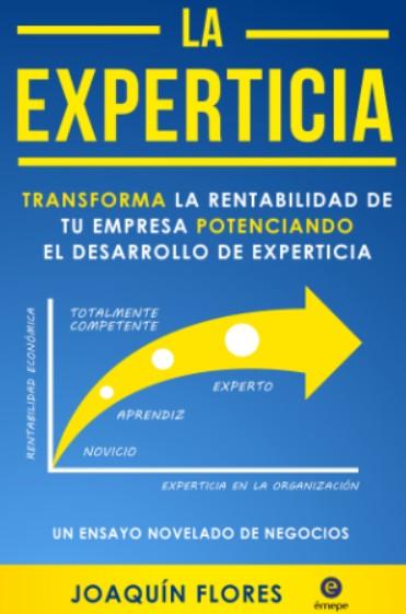 ¿Qué es la Experticia en la empresa?