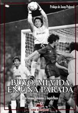 SND Editores presenta 'Buyo. Mi vida en una parada', la biografía de la leyenda del Real Madrid