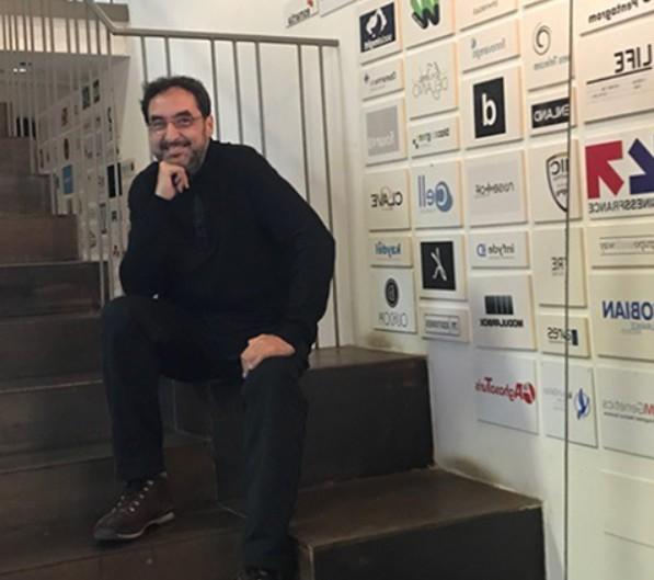 Felipe García,  uno de los pioneros de la inteligencia artificial