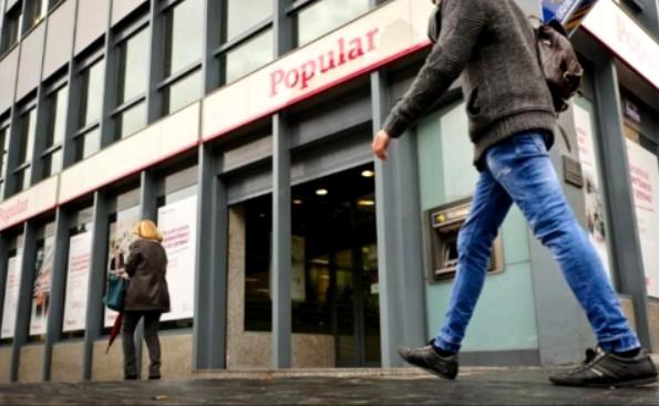 Ante la refinanciación del Santander de los préstamos para la macro ampliación del Popular