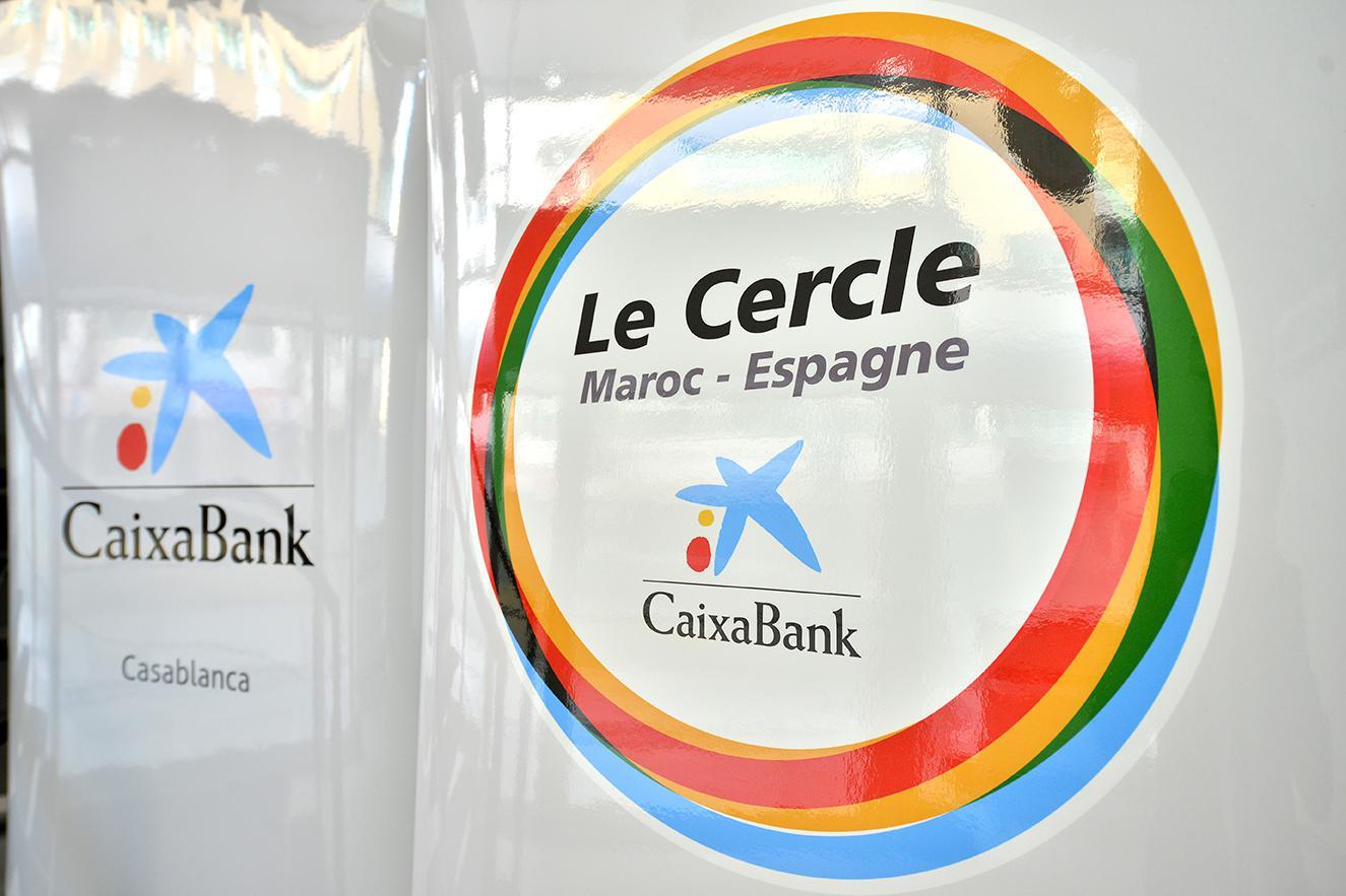 Caixabank abre una oficina en agadir el mundo financiero for Oficines caixabank