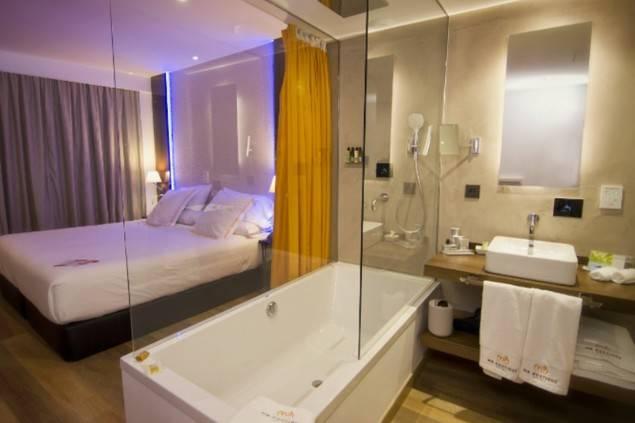 Millenials y baby boomers copan el 82% del sector hotelero