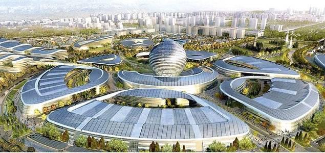 La Expo Universal de Astana constituye para Kazajistán una excelente oportunidad para darse a conocer al exterior.