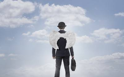 ¿Puede un business angel financiar tu idea de emprendimiento?