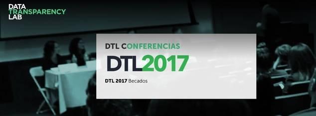 Data Transparency Lab anuncia los ganadores de las becas de 50.000€