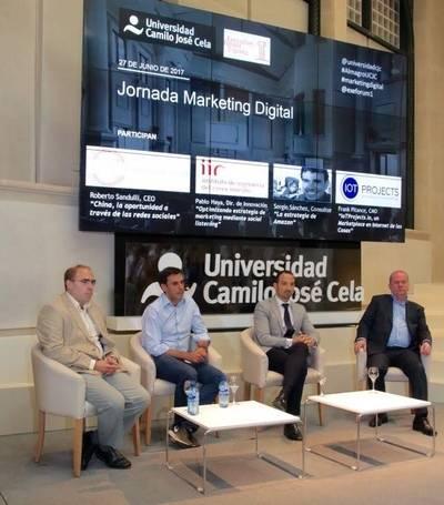 El futuro del marketing digital pasa por el social listening y la omincanalidad