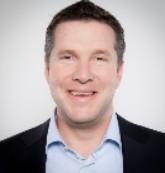 Stephan Sieber, Consejero Delegado de Unit4