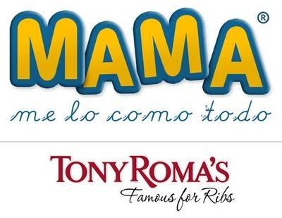 Marta Álvarez (MasterChef Junior) rediseña la carta infantil del Tony Roma's