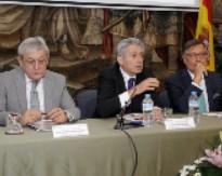 V Seminario España - Portugal