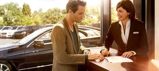 Taller oficial, la forma más segura de revisar nuestro Mercedes u otro coche antes de las vacaciones