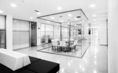 Nace un nuevo concepto en el diseño del espacio laboral: las oficinas flexibles