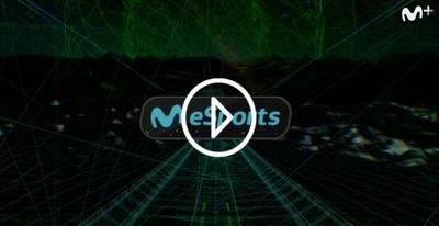 Movistar lanza Movistaresports.com