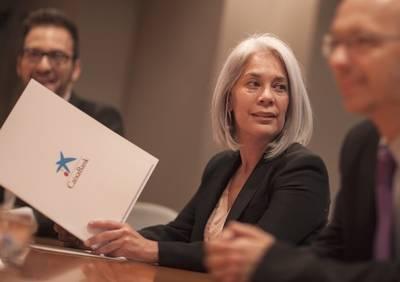 CaixaBank impulsa el Premio Mujer Empresaria