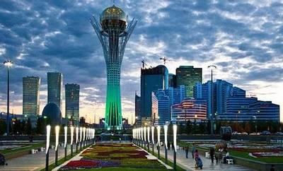 China y Kazajistán activan la Ruta de la Seda